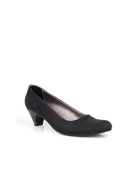 Loggalin Ayakkabı Siyah